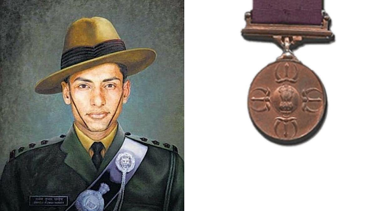 Vijay Diwas: Remembering the 'Hero of Batalik' Capt Manoj Pandey