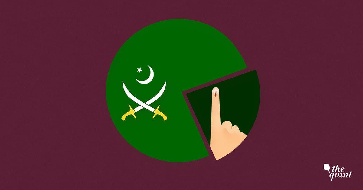 Army, Election, & Pakistan's Sham of Democracy in Gilgit-Baltistan
