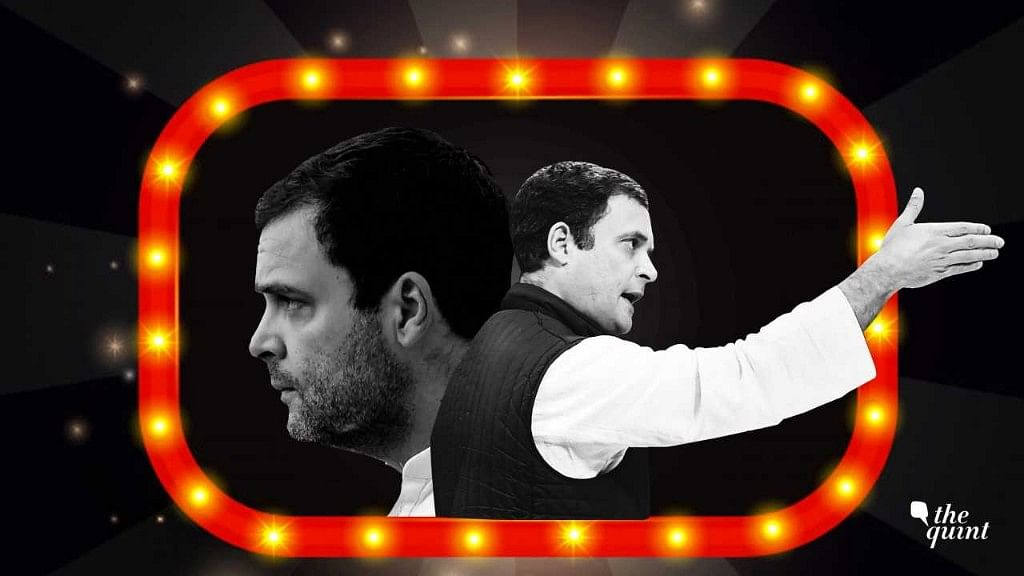 Whatever the verdict is on May 23, Rahul Gandhi's coming of age as a politician must rank as one of its high points.