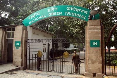 National Green Tribunal. (File Photo: IANS)