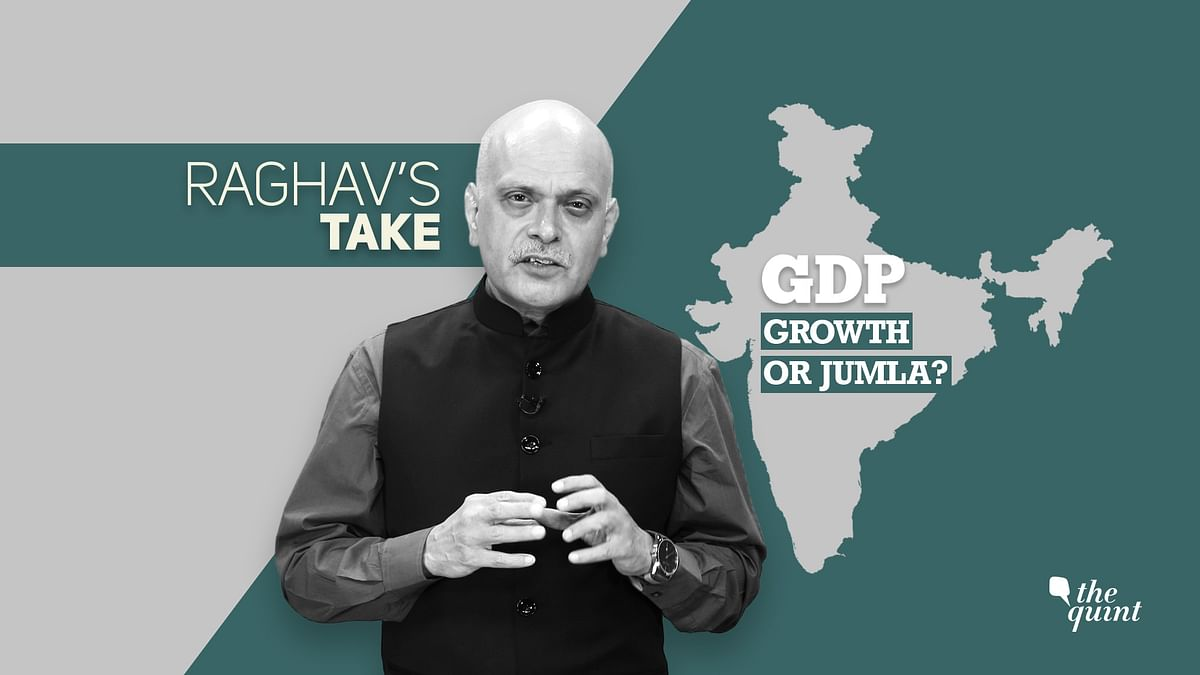 Don't Fall for the 'GDP Growth' Jumla Ahead of 2019 Elections
