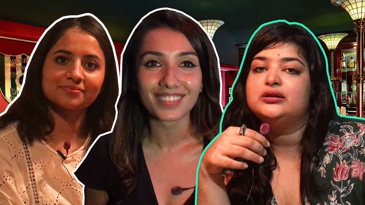 Almost half of those viewing the FIFA 2018 World Cup matches in India are women. From favourite teams to football banter, here's what some of them had to say.