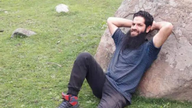 CRPF Constable Naseer Ahmad Rather Shot Dead at His Pulwama Home