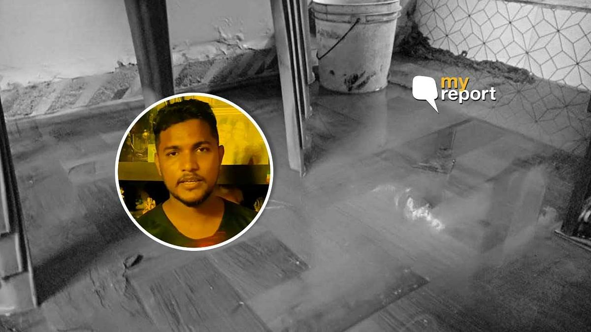 Sewage Water Floods Our House, BMC Ignores Us: Chembur Family