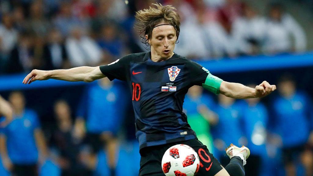 Croatia Beat Russia on Penalties to Set Up Semis Clash vs England