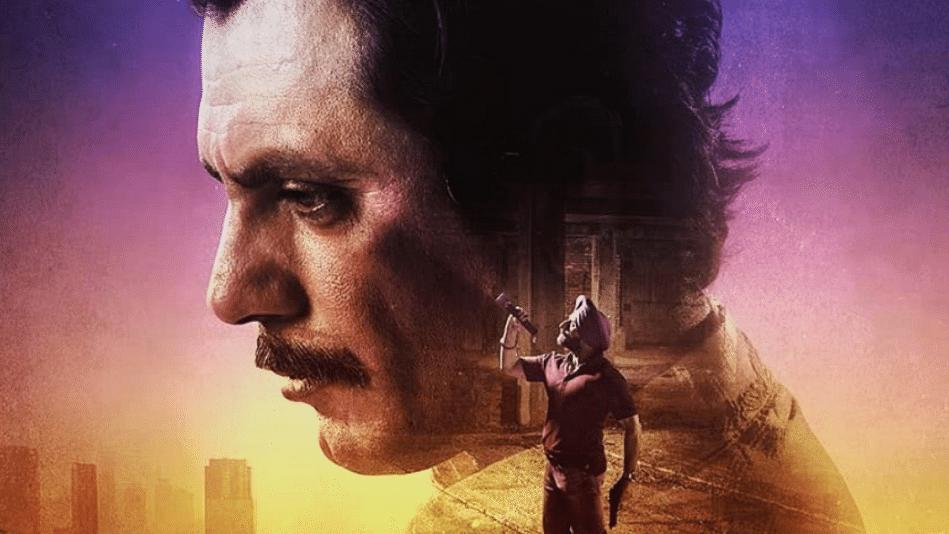 <i>Sacred Games</i>&nbsp;premiered on 6 July on Netflix.&nbsp;