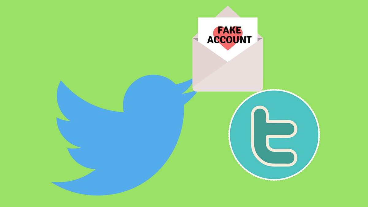 Twitter Removing More Than 10 Lakh Fake Accounts Per Day: Report