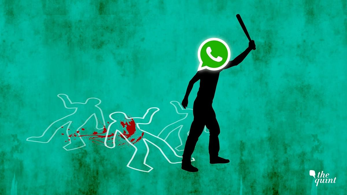 Despite WhatsApp hoaxes fuelling four mob attacks, only one case has been registered against scaremongers in Karnataka.