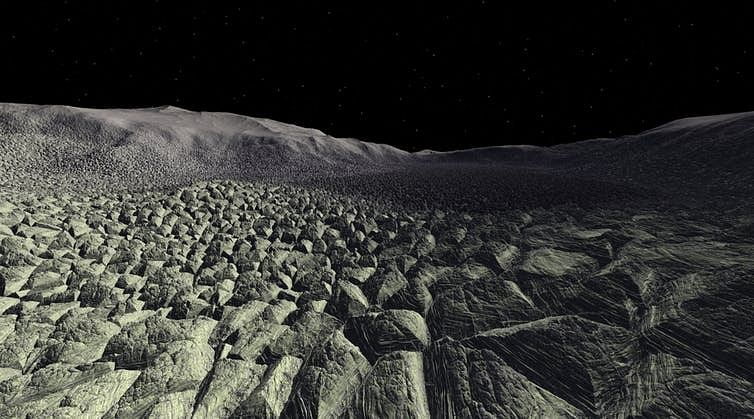 Space Exploration Leaves Us With 8 Ethical Questions