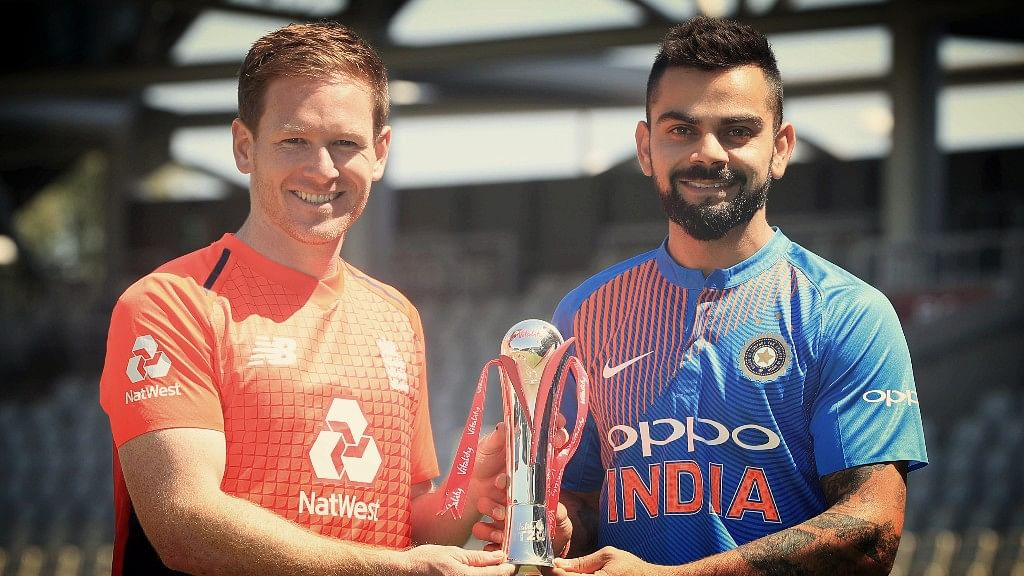 Full Schedule: England to Tour India For 4 Tests, 5 T20Is & 3 ODIs