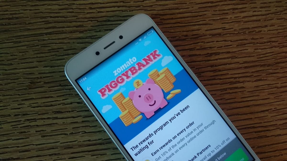 Zomato Launches Piggybank: What Does it Offer, How to Join?