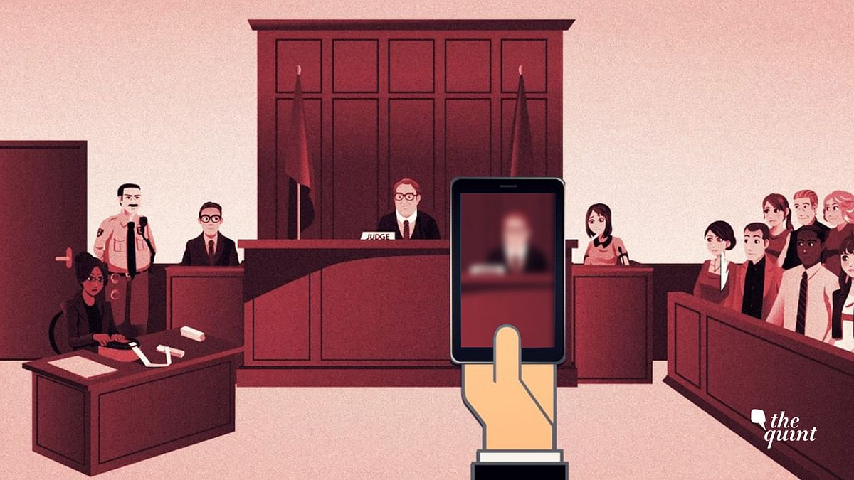 Live Streaming of Court Proceedings: A Case for Transparency