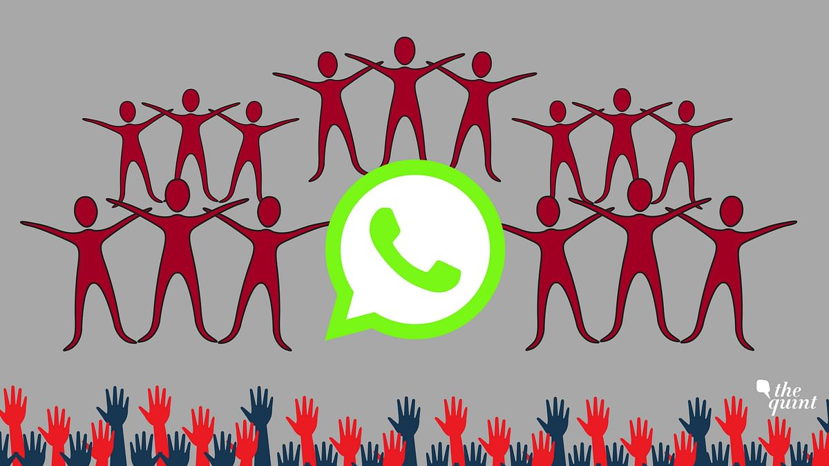 WhatsApp has received flak from the Indian government over fake news and false information being circulated on its messaging platform.