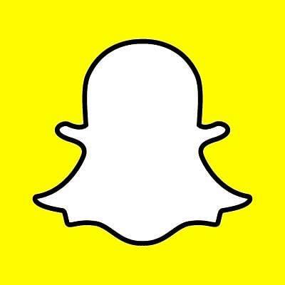 Snapchat. (Photo: Twitter/@Snapchat)
