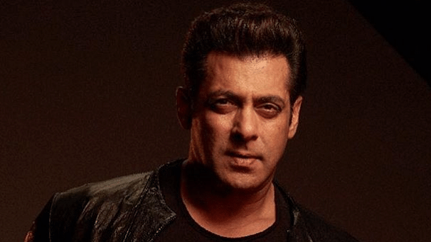 Here's a Sneak Peek At Salman Khan's Look in 'Bharat'