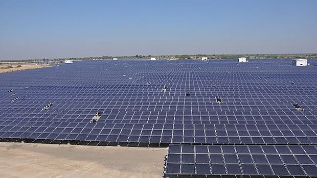 India's clean energy sector could take a hit if the  proposed 25% safeguard duty on solar cells gets approved. Image used for representation.