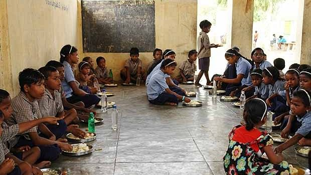 ISKCON Mid-Day Meals Accused Of 'Imposing Religion' In K'taka