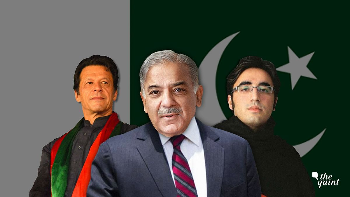 Pakistan Elections: A Look at the Seats up for Grabs