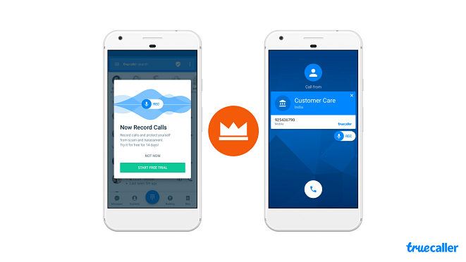 Call Recording Comes to Truecaller  for Android: How Does it Work?