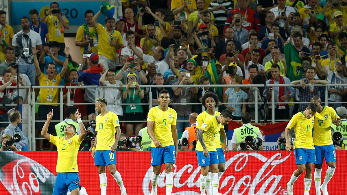 FIFA World Cup: Defenders – Unsung Heroes of Brazil's Campaign