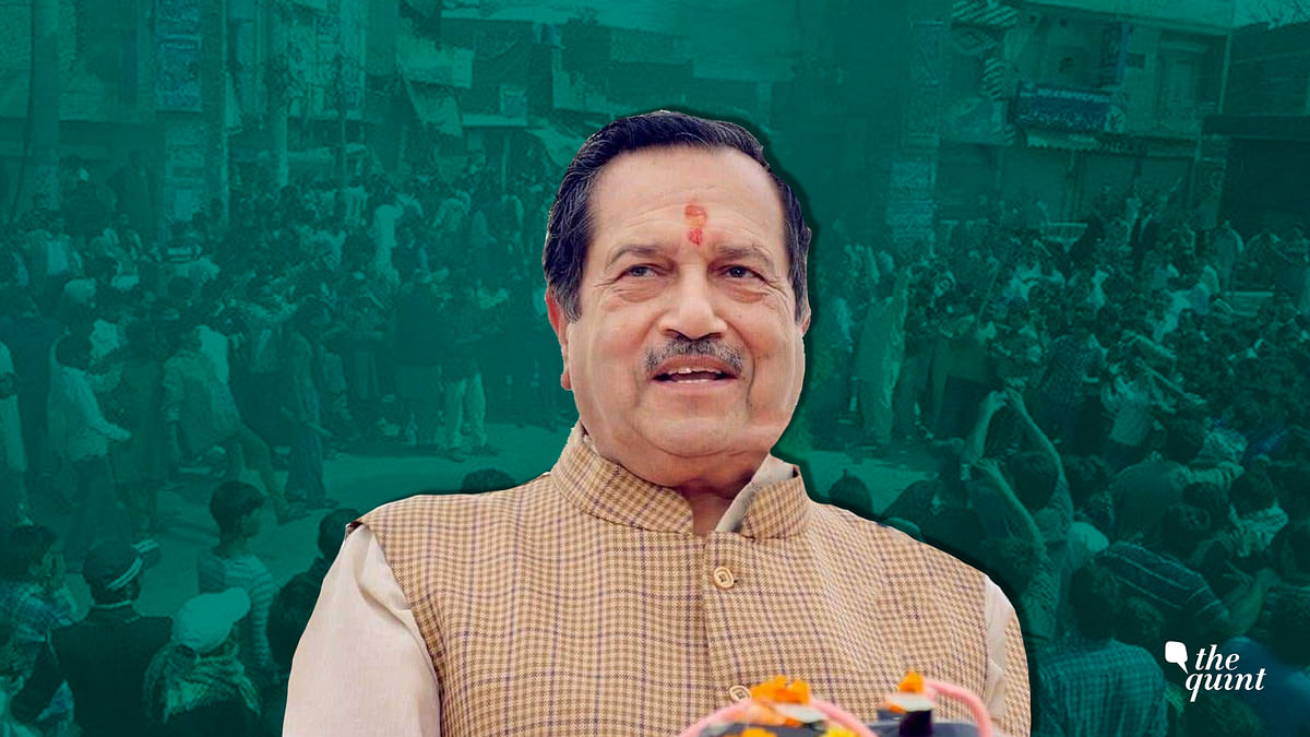 Lynchings Will Stop if People Don't Eat Beef: RSS' Indresh Kumar