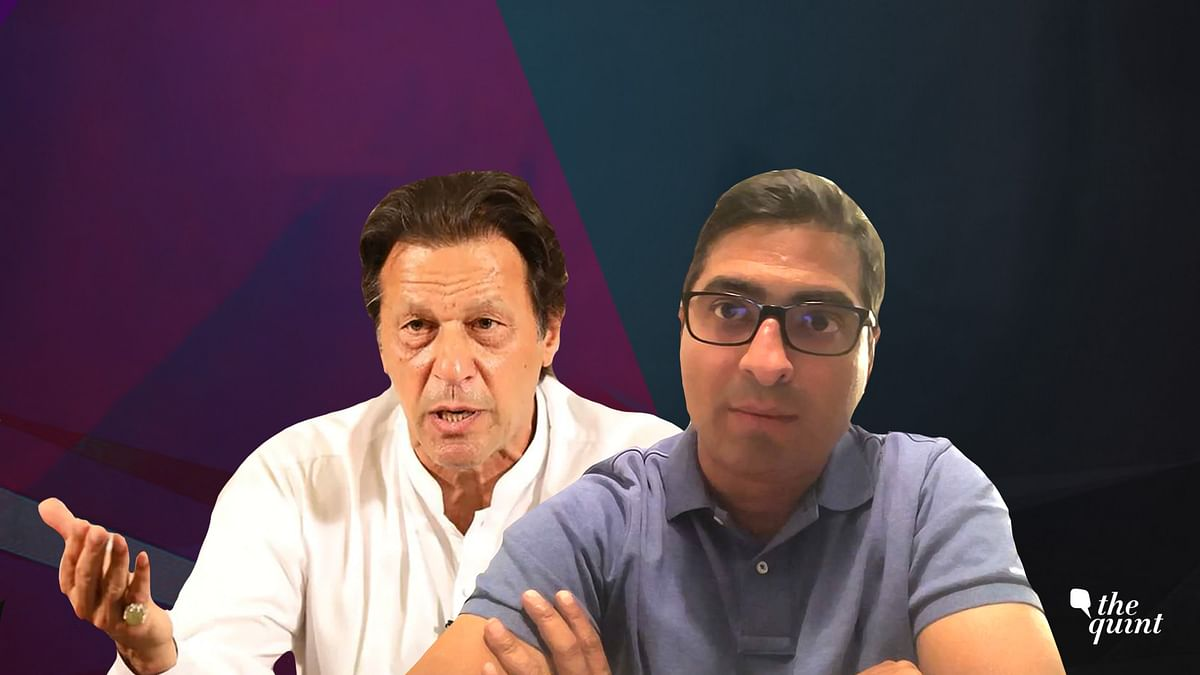 """""""I Want to Make Pakistan Better,"""" Imran Khan Told Me in 2004"""