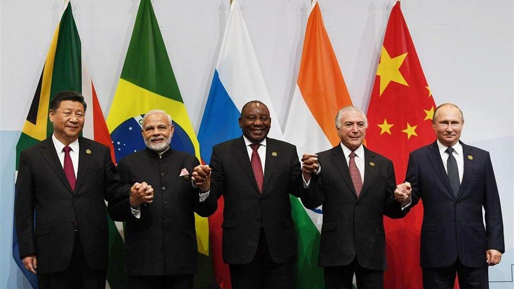 BRICS Summit: PM Modi Departs from South Africa