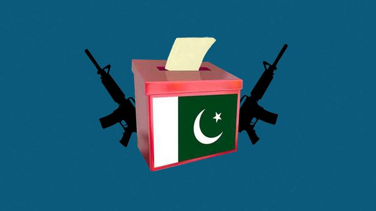 Pakistan Elections: An Exercise In Mainstreaming Terrorism?