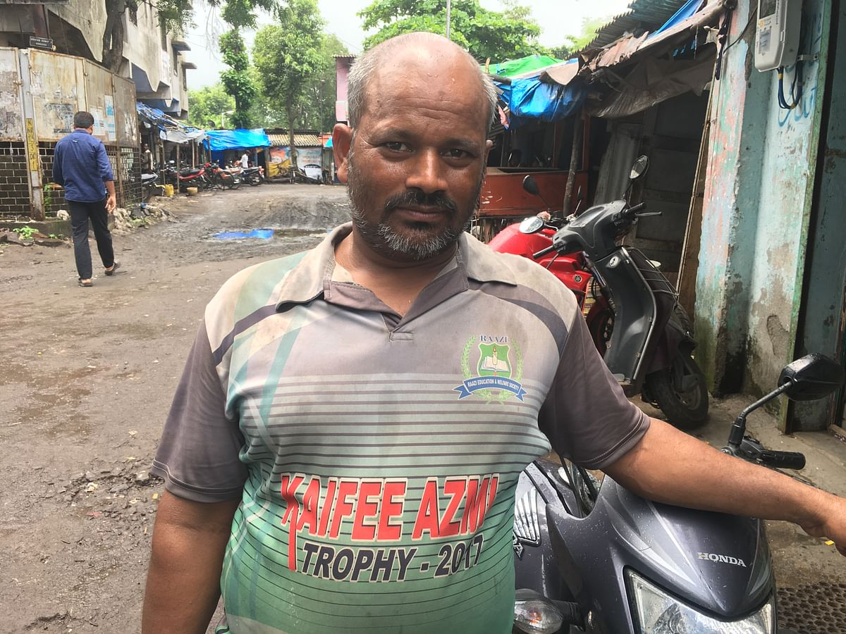Mukesh Singh's coworkers lost their jobs in the last one year. He's uncertain about his future.