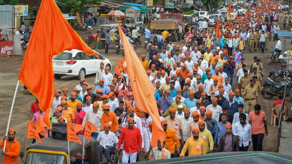 Bombay HC Upholds Maratha Reservation, But Opposes 16% Quota