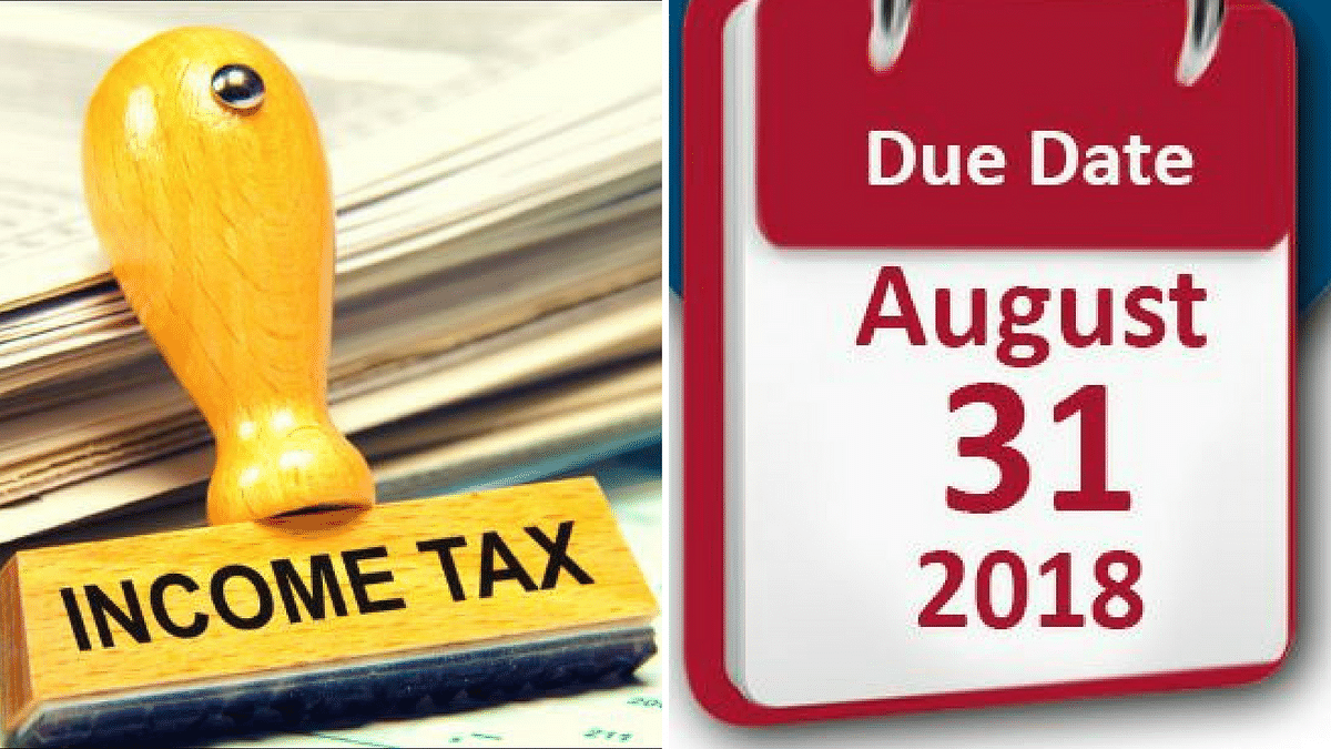 Watch: A Do-It-Yourself Guide To Filing Income Tax Returns