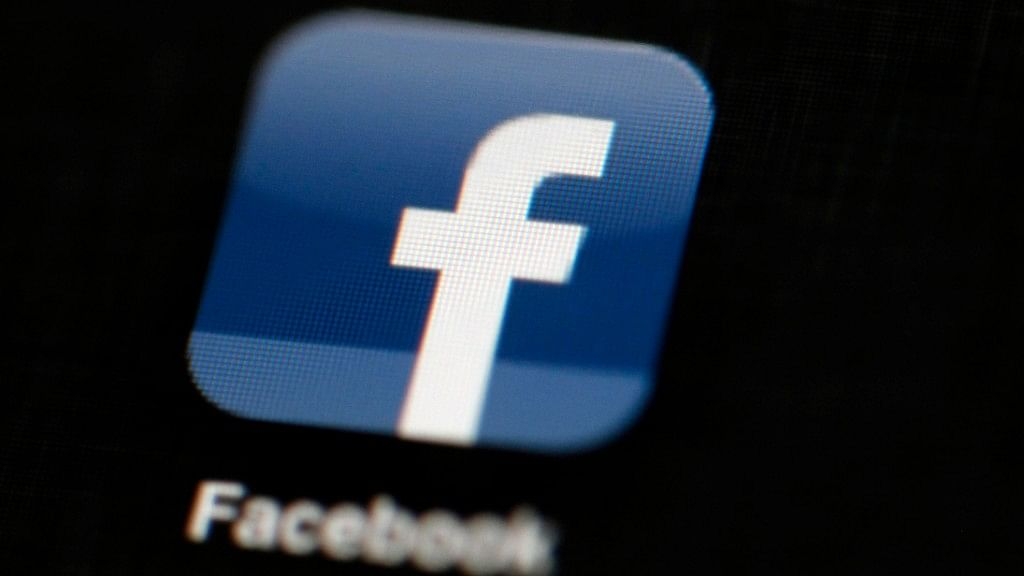 "Facebook said it removed 32 accounts as they were involved in ""coordinated"" political behaviour and seemed to be fake."