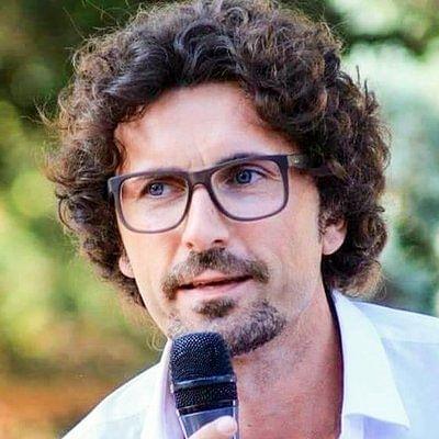 Danilo Toninelli. (Photo: Twitter/@DaniloToninelli)