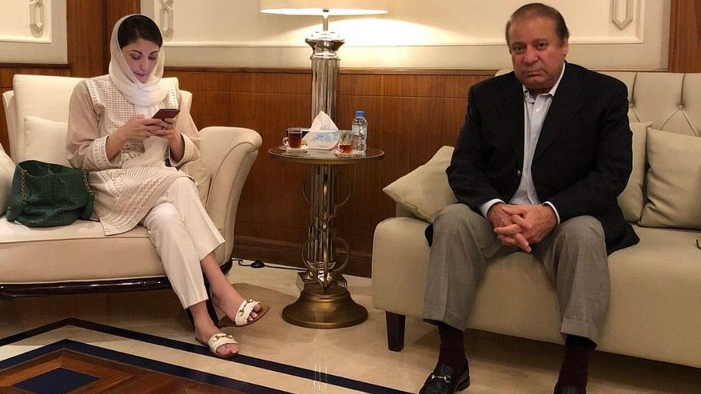 Nawaz Sharif's Health Worsens, Daughter Says Doctors Denied Access