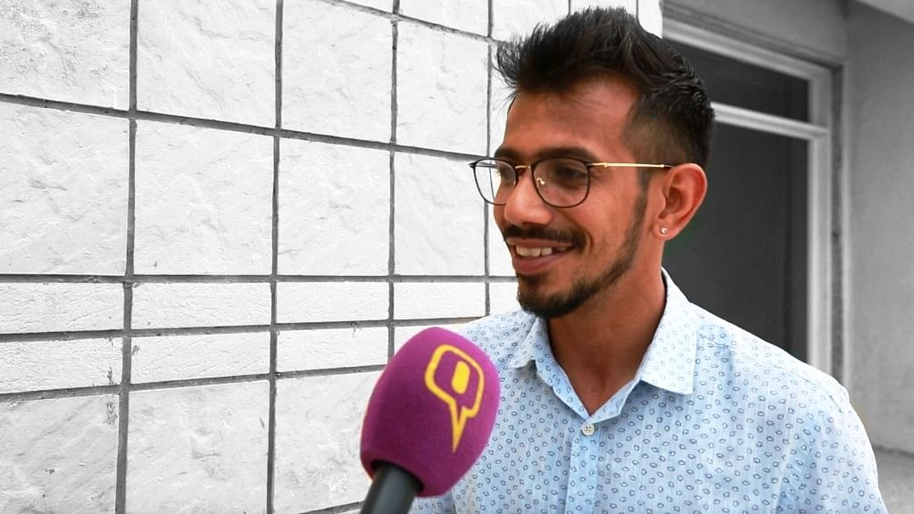 Yuzi Chahal Opens Up On Dhoni's Retirement Rumours & 2019 WC Prep