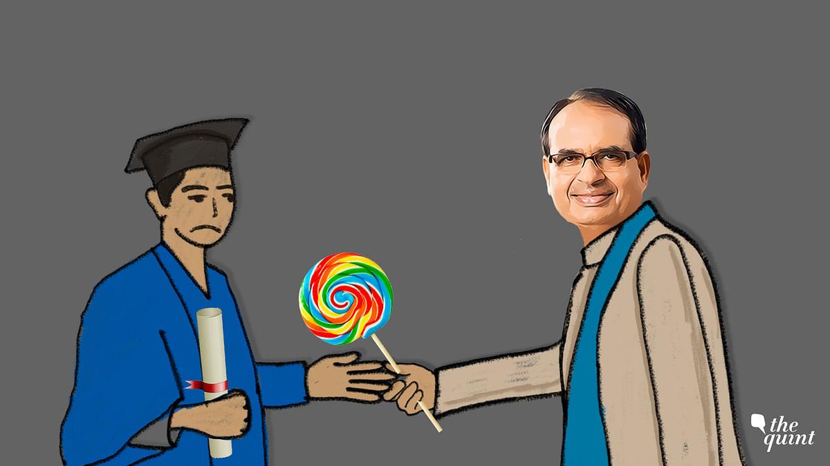 Promise of 1 Lakh Jobs: Why Shivraj's Plan Isn't Convincing