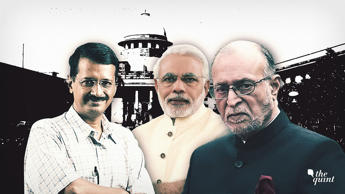 Kejriwal vs L-G: What did the Supreme Court Decide?