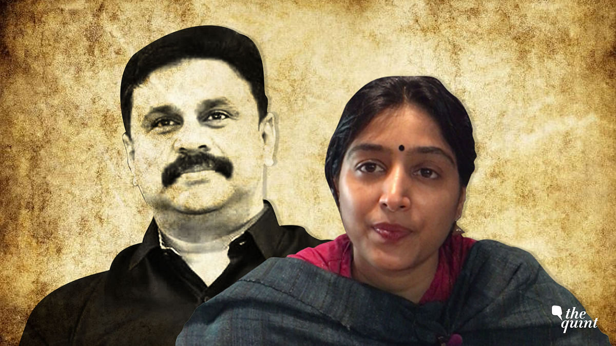 'Why the Haste?': Padmapriya on AMMA Opening Arms to Actor Dileep