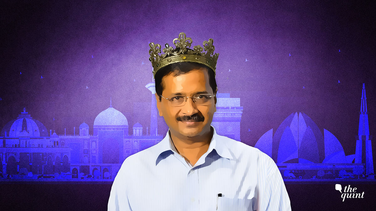 Arvind Kejriwal is the Boss but AAP-Centre Tussle Continues