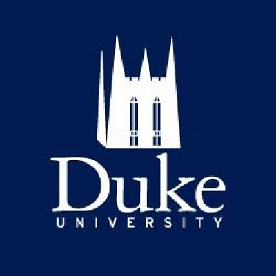 Duke University. (Photo: Twitter/@DukeU)