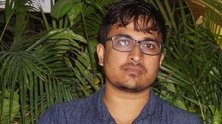 Mohammed Azam, who was lynched in Karnataka's Bidar.