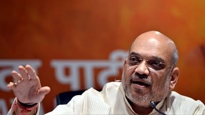 'We'll  Fight 2019 Without Shiv Sena': Amit Shah to BJP Workers