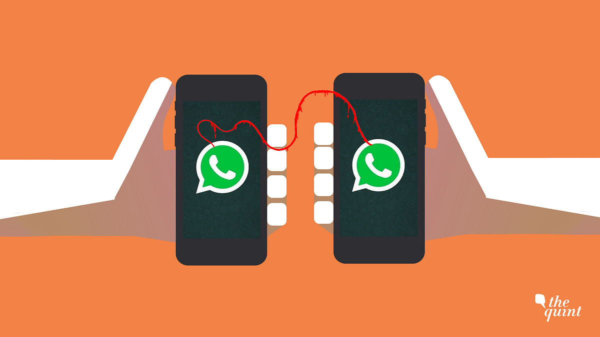 What's Up With the WhatsApp Updates? All Your Questions Answered