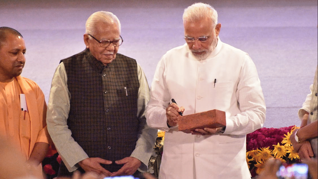 Not Afraid of Being in The Same Frame as an Industrialist: PM Modi