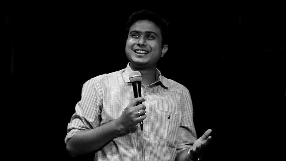 You're Anti-National If You Criticise Modi Govt: Anirban Dasgupta