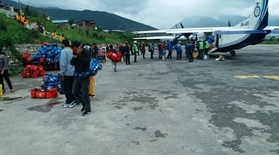 Simikot (Nepal): Indian nationals stranded in Simikot of Nepal