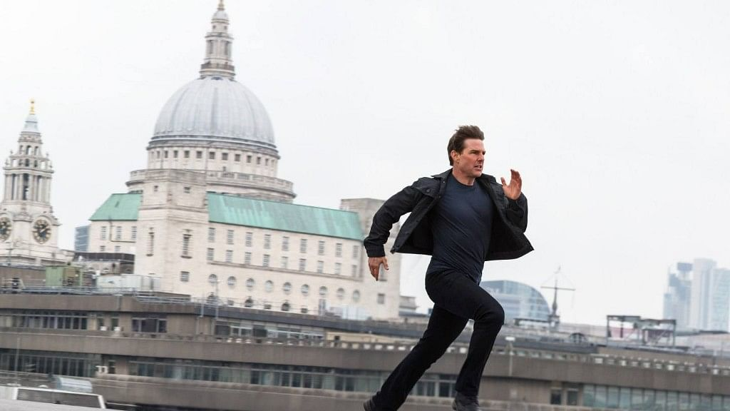 What is Motion Smoothing and Why Does Tom Cruise Hate it So Much?