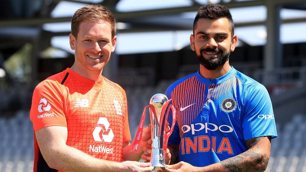 Open to Discussions Over BCCI Proposal of 4-Nation Tournament: ECB