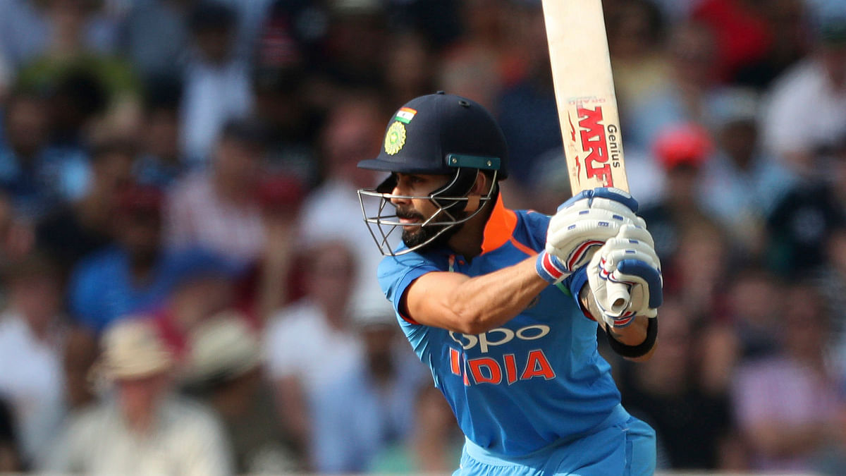 India vs West Indies 4th ODI LIVE: Where to Watch Online & on TV