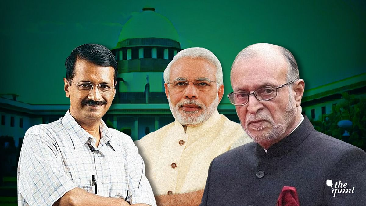 AAP vs L-G Row: Key Takeaways from the SC Judgment